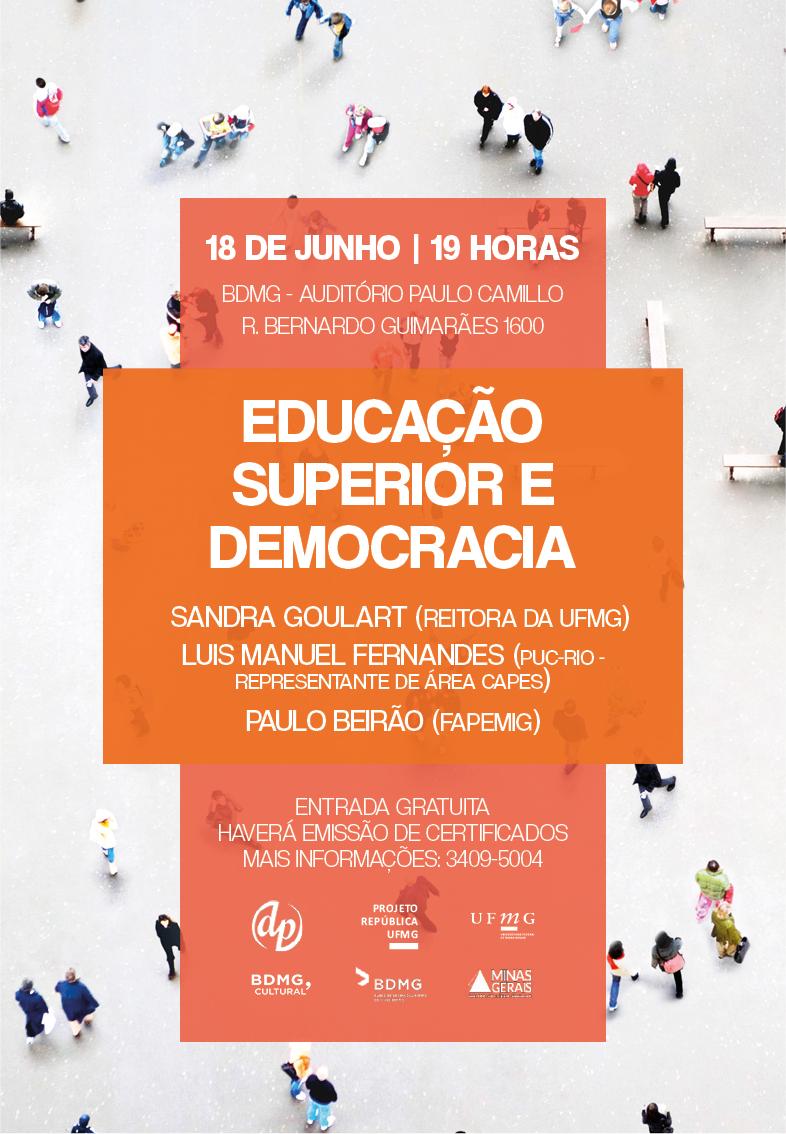 36d67995b6 13 06 18 Reitora da UFMG discute tema Educação superior e Democracia.png ...