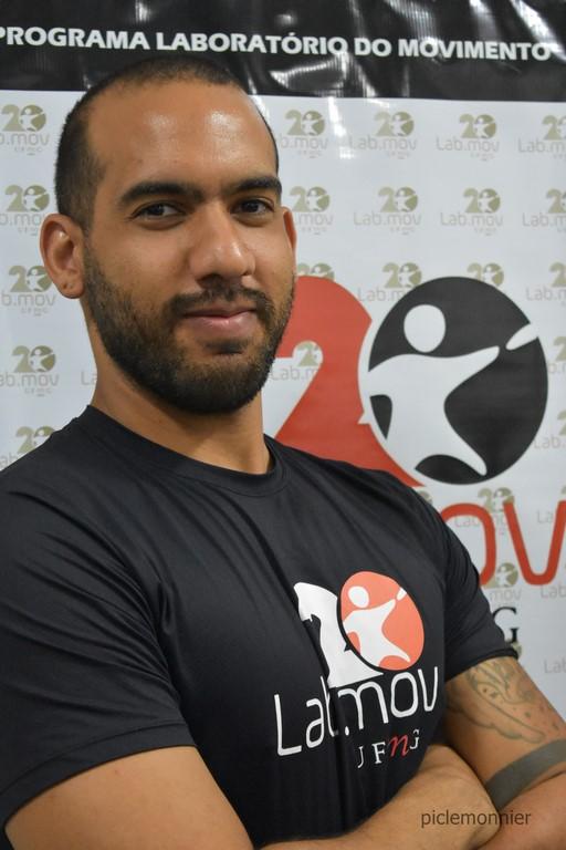André Rodrigues de Oliveira Neto (Cópia)